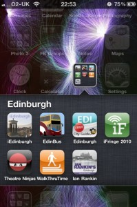 Edinburgh Apps