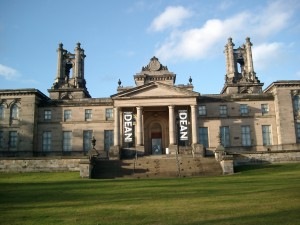 Now renamed Scottish National Gallery of Modern Art Two