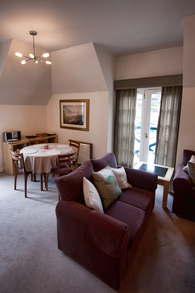 Stay at Craigwell Cottage