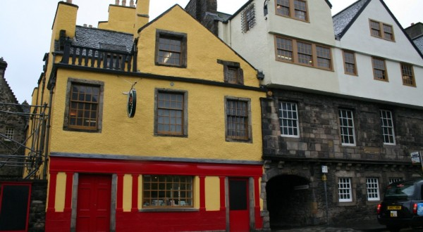 Museum of Edinburgh