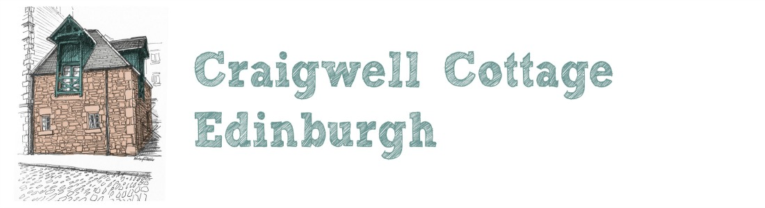 Craigwell Cottage, Edinburgh