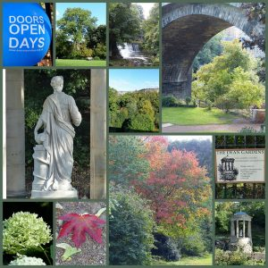 Doors Open Days Edinburgh
