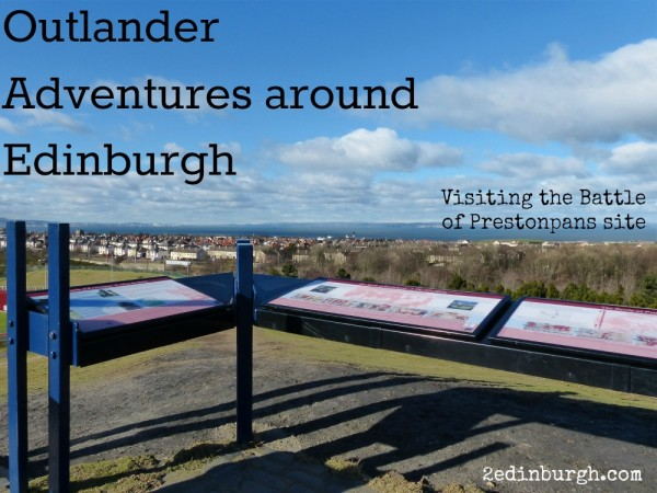 Outlander Adventures around Edinburgh