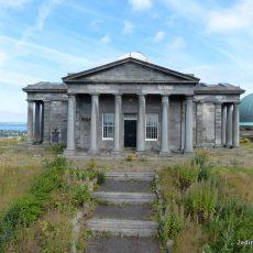 Edinburgh Architecture – William Henry Playfair