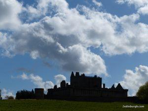 Rosslyn Chapel Way Craigmillar