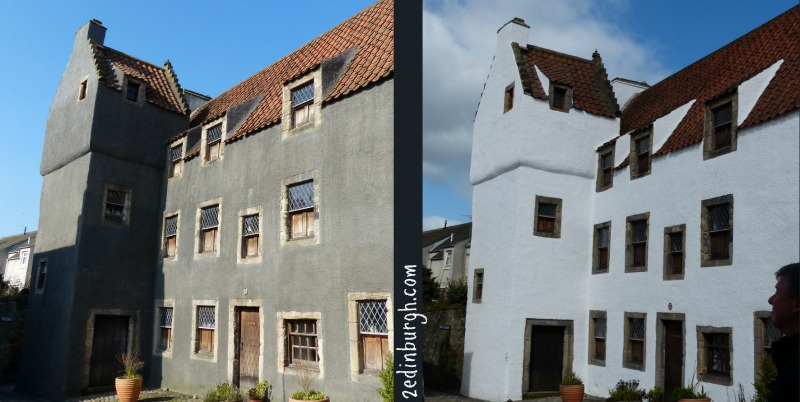 outlander locations culross