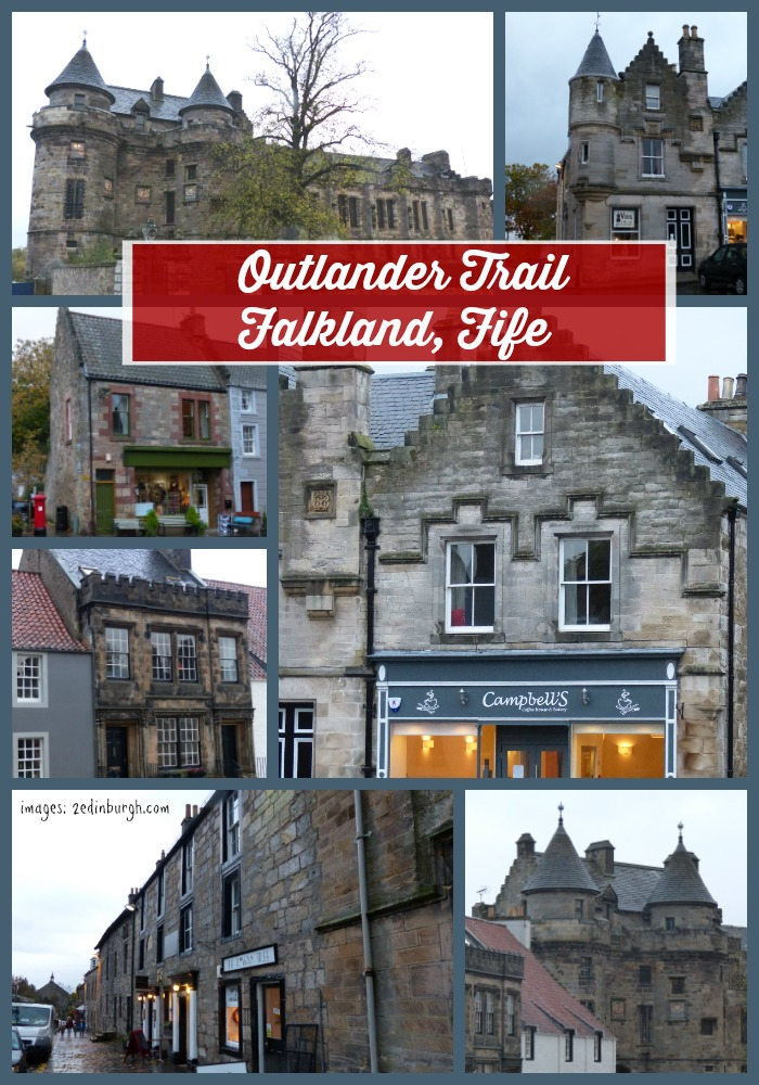 outlander trail falkland inverness
