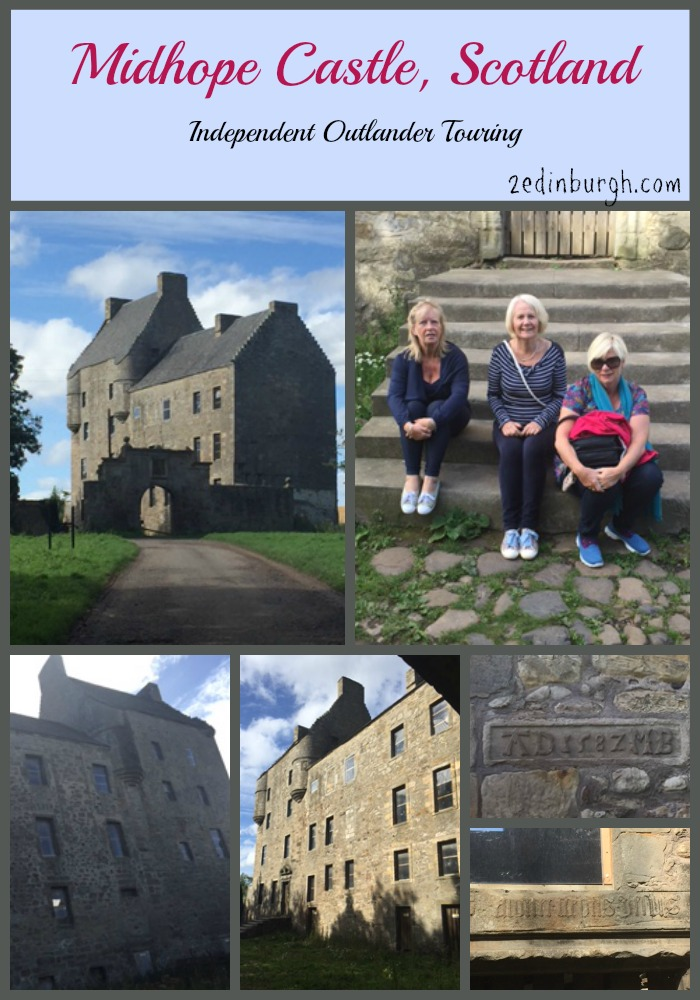 Outlander Touring Midhope
