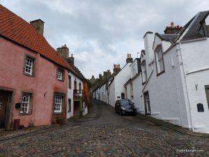 sketching edinburgh sketcher culross