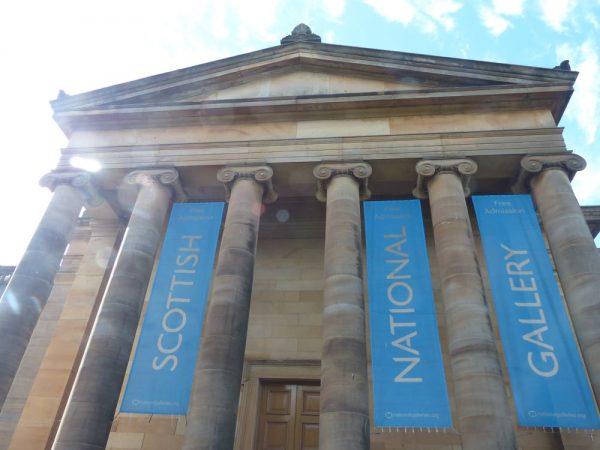 National Gallery Scotland