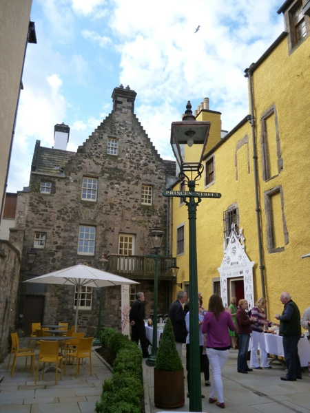 Museum of Edinburgh, Canongate, Edinburgh