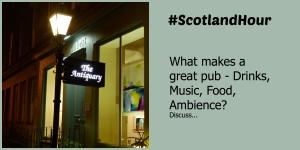The Antiquary Edinburgh