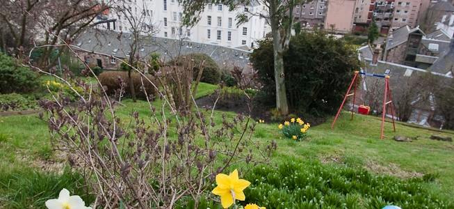 Easter Holidays in Edinburgh Places to Visit