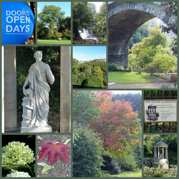 Doors Open Day September