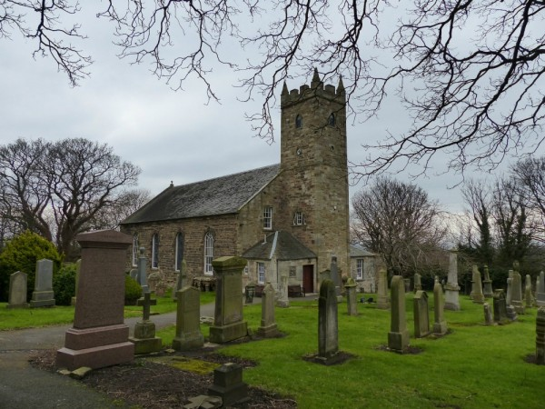 Battle of Prestonpans Outlander Connection