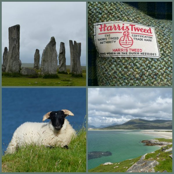 Hebrides Tour from Edinburgh