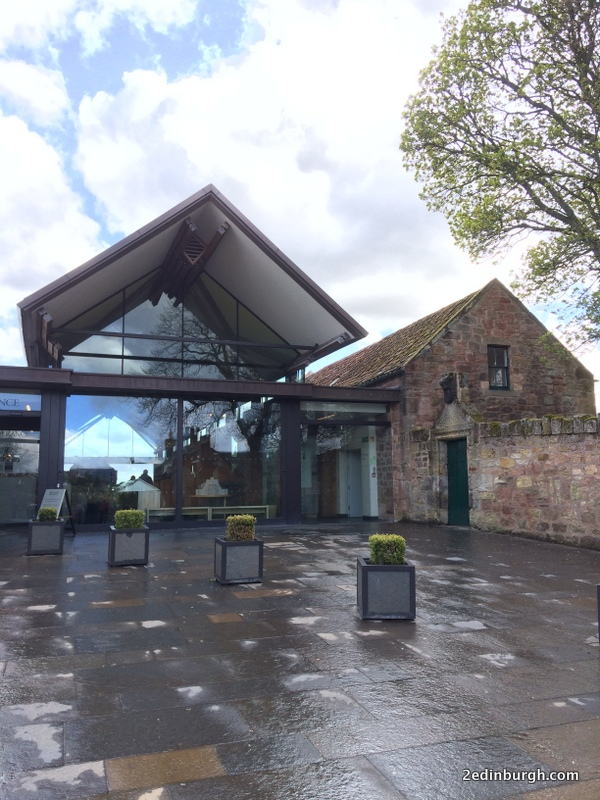 Rosslyn Chapel Visitor Centre
