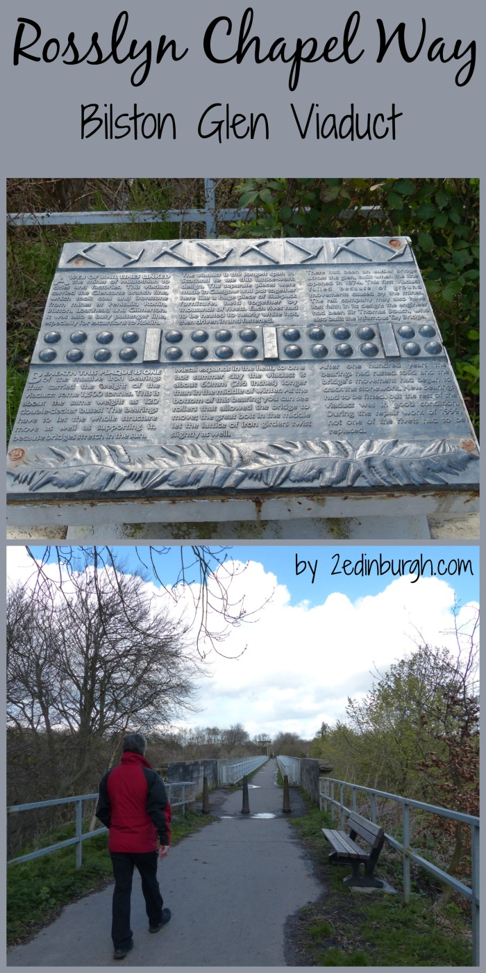 Rosslyn Chapel Way