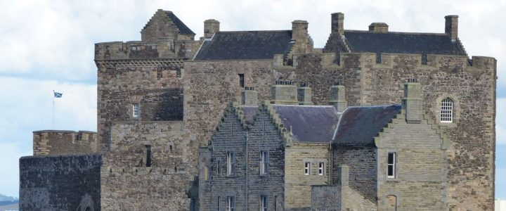 Inspired by Outlander? Trips to Outlander Filming Locations