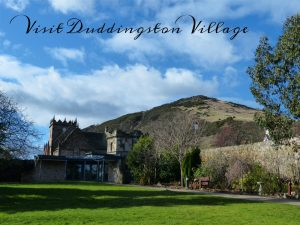 duddingston village