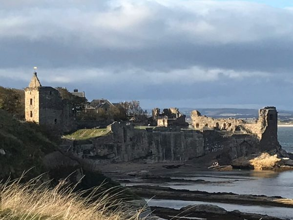 St andrews Walking tour for first time visitors
